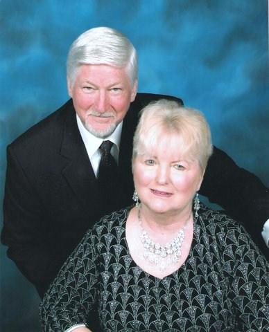 Bruce & Bonnie Spencer